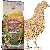 WachtelGold Hühnerfutter - 25kg Legemehl - ohne Gentechnik - für Legehennen