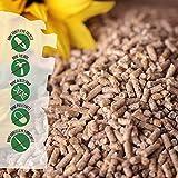 WachtelGold Hühner-Kükenfutter Aufzucht - 2,5kg, mit 21% Rohprotein - ohne Gentechnik