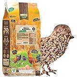 WachtelGold Hühner-Kükenfutter Aufzucht- 10kg, mit 21% Rohprotein - ohne Gentechnik