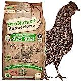WachtelGold Bio-Hühnerkorn 20kg - Hühnerfutter Pellets - Bio Legekorn Biofutter
