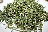 TERRA-PURA Tiernahrung Bio-Luzerne, 2000 g, TOP Qualität, staubfrei, geeignet für Pferde, Hühner, Kaninchen, Meerschweinchen, Nager