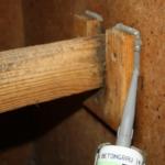 Verstecke der Milben beseitigen