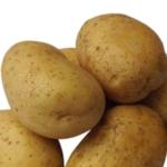 Kartoffeln als Futter